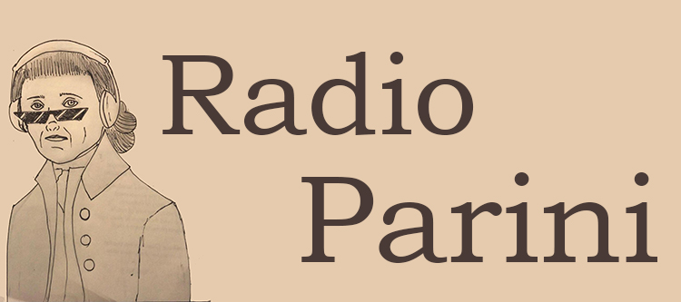 Radio parini